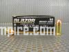 1000 Round Case of 380 Auto 95 Grain FMJ Brass Blazer Ammo For Sale 5202 With Free Shipping