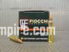 1000 Round Case of 223 Rem 55 grain FMJ Brass Case Ammo For Sale With Free Shiping - Fiocchi 223A