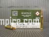 1000 Round Case of 5.56x45 OTM 77 Grain SMK Hollow Point Magtech 556C Ammo For Sale - Free Shipping
