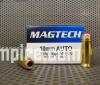 1000 Round Case of 10mm Auto 180 Grain JHP Hollow Point Magtech Ammo For Sale With Free Shipping - 10B