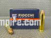 1000 Round Case of 357 Mag 142 Grain FMJTC Ammo by Fiocchi With Free Shipping - 357F