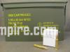 1000 Round Ammo Can of 5.56 mm M193 55 grain FMJ Prvi Partizan Ammunition - PPN5561MC with Free Shipping