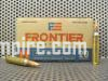 500 Round Case of 5.56 NATO 75 Grain BTHP Match Hornady Frontier Ammo Made by Lake City - FR320 - FREE SHIPPING