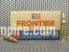 500 Round Case of 5.56 NATO 55 Grain FMJ M193 Hornady Frontier Ammo Made by Lake City - FR200 - FREE SHIPPING