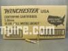 1000 Round Loose Case of 5.56mm 55 Grain FMJ Ammo Made by Lake City for Winchester - USA556LK - FREE SHIPPING