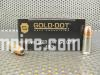 1000 Round Case of 9mm Speer Gold Dot 147 Grain Hollow Point GDHP Ammo For Sale - 53619 - FREE SHIPPING