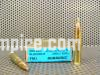 1000 Round Case of 300 AAC Blackout 200 Grain SUBSONIC FMJ Ammo by Sellier Bellot - SB300BLKSUBA - FREE SHIPPING