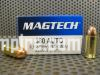 1000 Round Case of 380 Auto 95 Grain FMJ Magtech Ammo - 380A - FREE SHIPPING