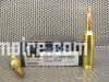 200 Round Case of 6mm Creedmoor 105 Grain BTHP Hornady Black Ammo - 81396 - FREE SHIPPING