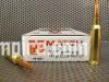 200 Round Case of 6.5 Creedmoor Hornady 147 grain ELD Match Ammo - 81501 - FREE SHIPPING