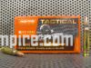 500 Round Case - .223 Rem 55 Grain FMJ Norma Tactical Ammo by Lake City - FREE SHIPPING