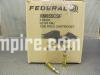 1000 Round Case of 5.56mm 62 Grain Green Tip Federal American Eagle Ammo - XM855CSF - FREE SHIPPING