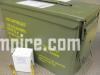1000 Round Ammo Can - 5.56mm M855 62 Grain Green Tip Prvi Partizan Ammo - PPN5562MC - FREE SHIPPING