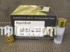 250 Round Case of 12 Gauge RIO 2.75 Inch High Power Number 4 Buck Shot 21 Pellet Ammo - RB122125 - FREE SHIPPING