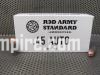 500 Round Case of 45 Auto 230 Grain Fmj Red Army Standard Ammo For Sale With Free Shipping