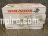 500 Round Case of 5.56mm 55 Grain FMJ M193 Winchester Ammo - WM193150