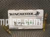 1000 Round Case of 5.56 mm 62 Grain FMJ Winchester M855 Green Tip Lake City Ammo - Free Shipping