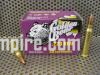500 Round Case of 223 Rem 55 Grain Bimetal FMJ Brass Plated Steel Case Golden Bear Ammo - Free Shipping