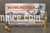 200 Round Case of 6.5 Creedmoor 125 Grain Winchester Deer Season Copper Extreme Point Ammo - X65DSLF - FREE SHIPPING