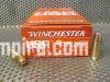 500 Round Case of 9mm Luger 115 Grain Flat Nose FMJ Winchester Ammo - RED9 - Free Shipping