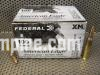 500 Round Case of 5.56mm 55 Grain FMJ Federal American Eagle Ammo - XM193BLX - Free Shipping